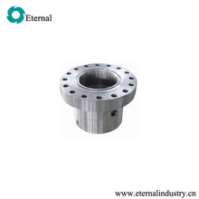 Oilfield Equipment Wellhead Casing Head used on surface wellhead and subsea wellhead W39-2