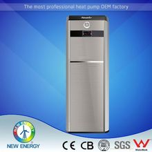 water saving instant hot water dispenser best selling products all in one heat pump inverter