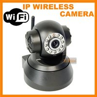 IP Webcam Camera Night Vision WIFI Camera