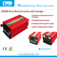Hot selling 12v dc to ac solar power start inverter charger 2000w inverter best quality