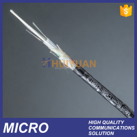 216 core fiber optic cable Air Blown Micro Cable