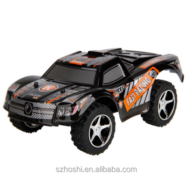 Amazing WLtoys L939 High Speed 2.4G mini RC Car Drift Car 5 Level Speed Shift Full Proportional Steering Remote Control Toys