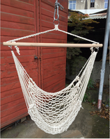 Outdoor camping swing hammock chair price