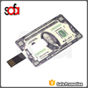 paypal acceptable free logo printed swivel usb flash drive
