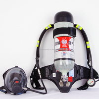 scba air breathing apparatus with high cost performance