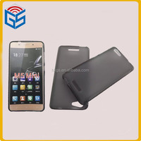 Funky Gifts New Products Soft Gel TPU For Gionee Marathon M5 Mini Case Cover