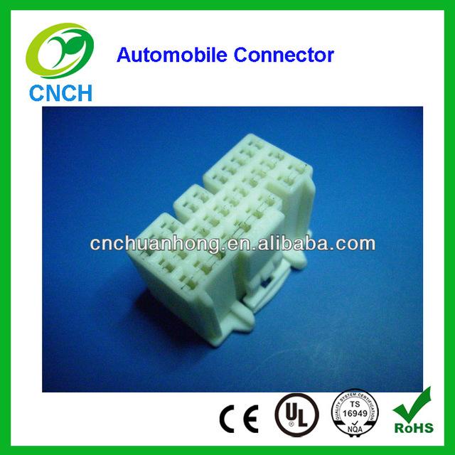 auto wire harness pins honda_Yuanwenjun.com