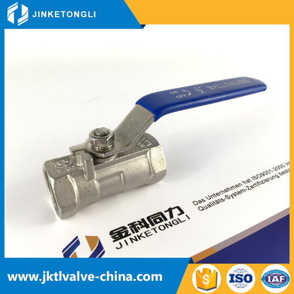 JKTL brands new products urban construction Independent research GB pressure ball valve