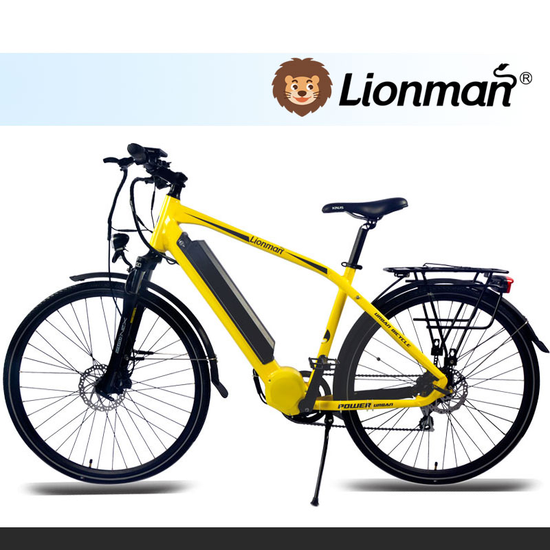 Trade Assurance 36v bicicleta electrica 10ah electric chopper bike 350W high quality racing