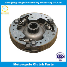 C100 Chongqing Motorcycle Chassis Assembly Engine Clutch Parts