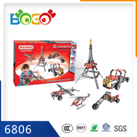 Intellective Building Blocks Toys for kids