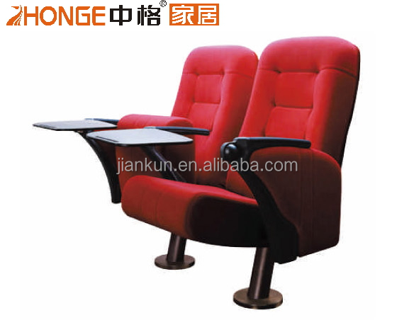 classical luxury theather chair price auditorium chairs