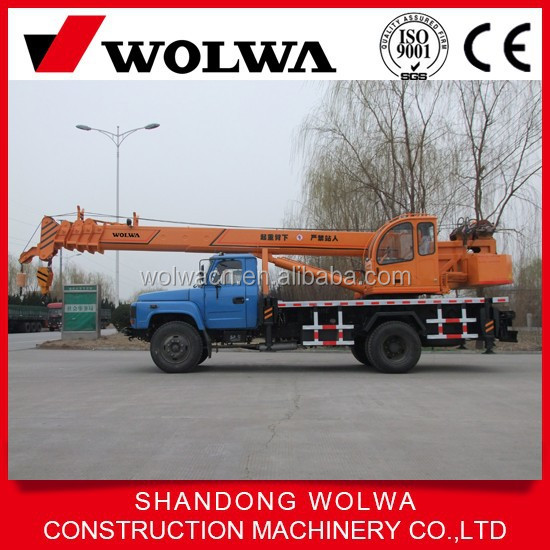 new china truck mounted crane,lifting 12 ton with reach to 30 meter