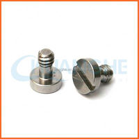 Factory price 1/4 20 camera screws