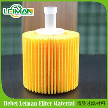 Engine oil filter for Toyota for BOSCH China Supplier :0986AF1166 replacements 04152-31090 04152-31110 04152-YZZA1