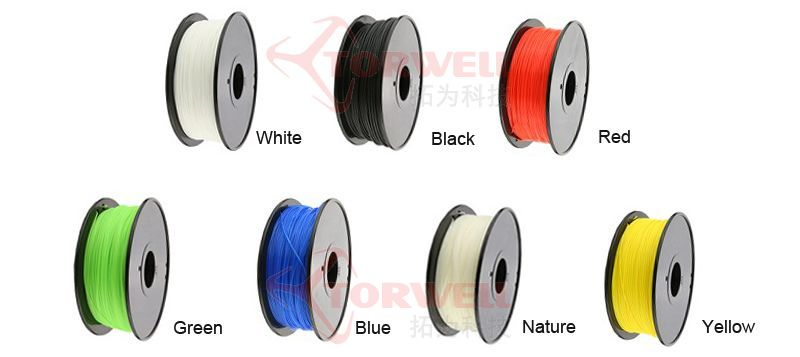 hot sale 3d Nylon filament compatible with for 3D printer can dropshipping