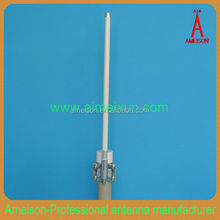 AMEISON 2.4 GHz/ 5 GHz Omnidirectional Fiberglass 10 dBi outdoor high gain dual-band wlan antenna