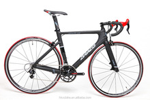carbon frame new racing bike/city bycicle 700C MICHE groupset