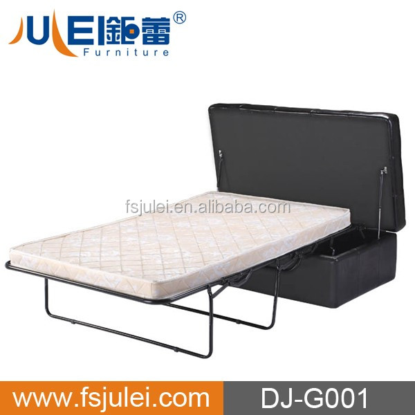 new product space saving folding sofa bed mechanism DJ-G001
