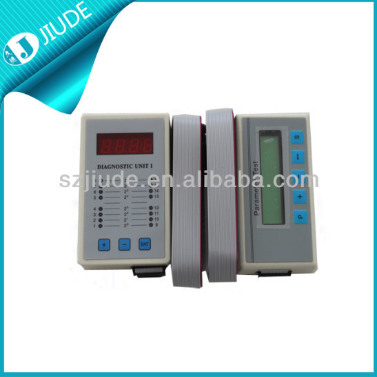 High Quality Diagnostic Tools Thyssenkrupp Elevator