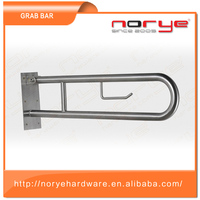 Best service OEM safety hinged grab rail