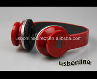 2014 Brand new design hot selling 4 in 1 headset for fashion MP3 headphones Cell phone accessory computer headphone