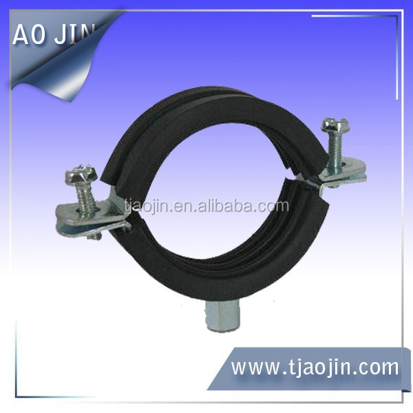 Pipe mounting brackets buy pvc