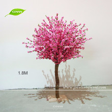 Artificial Cherry Blossom Tree Branches Decoration for Wedding Centerpieces