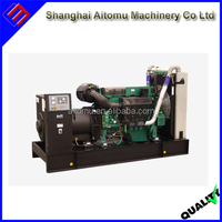 Hot Sale natural gas powered generators with low price