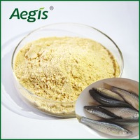 best quality sea fishmeal feed additives made in China