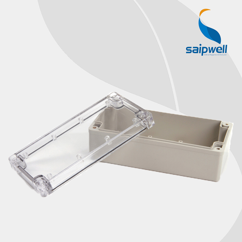 Saipwell High Quality Electric Enclosure With CE Certification / IP66 Enclosure