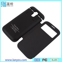 Wholesale mobile phones covers Battery case cover for samsung galaxy s4 mini i9190