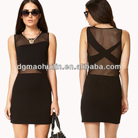 2014 ladies casual dresses pictures women clothing of dresses