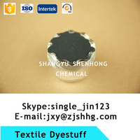 free sample Disperse Blue SF-R 200% Disperse Dyes High Fastness Series Cloth dyeing