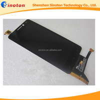 Original Gigabyte GSmart Mika M2 SmartPhone touch screen panel Digitizer + LCD Display Matrix Assembly