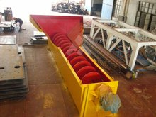 Washing&Dewatering&Clyssifying Sand Washer