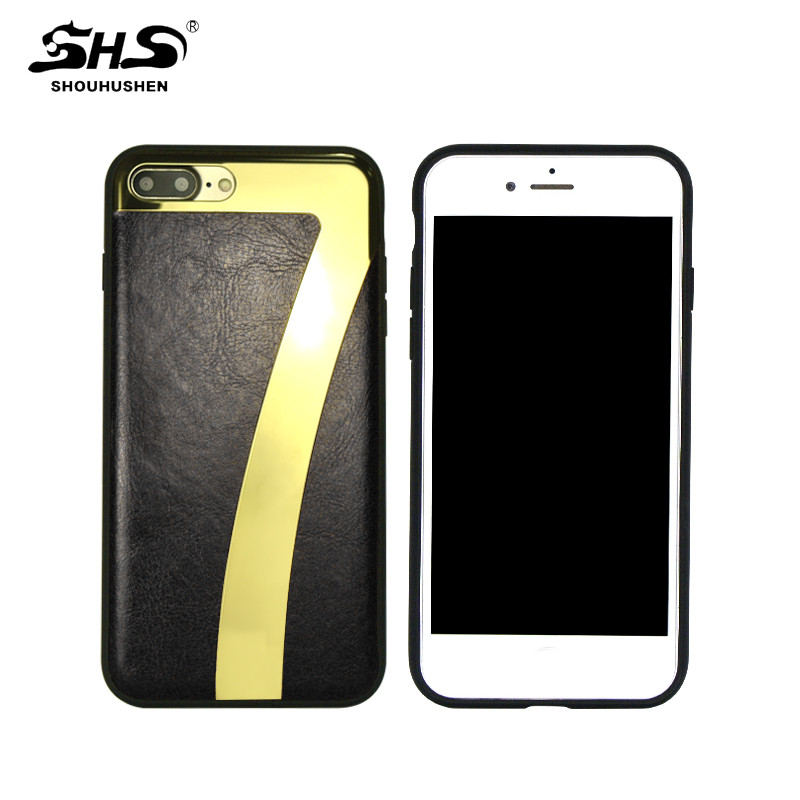 SHS Factory Price Mobile Phone Case For iPhone 7