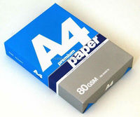 Double A Copy Paper A4 70gsm/75gsm/80gsm for office
