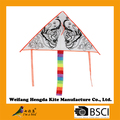 2015 new hand painted butterfly kites
