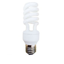 Led light bulb machine livarno lux energy saving lamps half spiral 40w