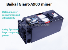 DIHAO X11 MINER 150M 40W DASH miner include power supply DASH mining machine X11 Baikal Mini Miner Spec better than Ibelink