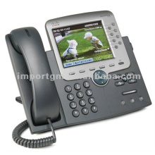 CP-7975G High quality cheap price wireless charging ip phone of china exporter