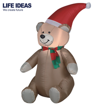 New styles factory china christmas inflatable with best service and low price