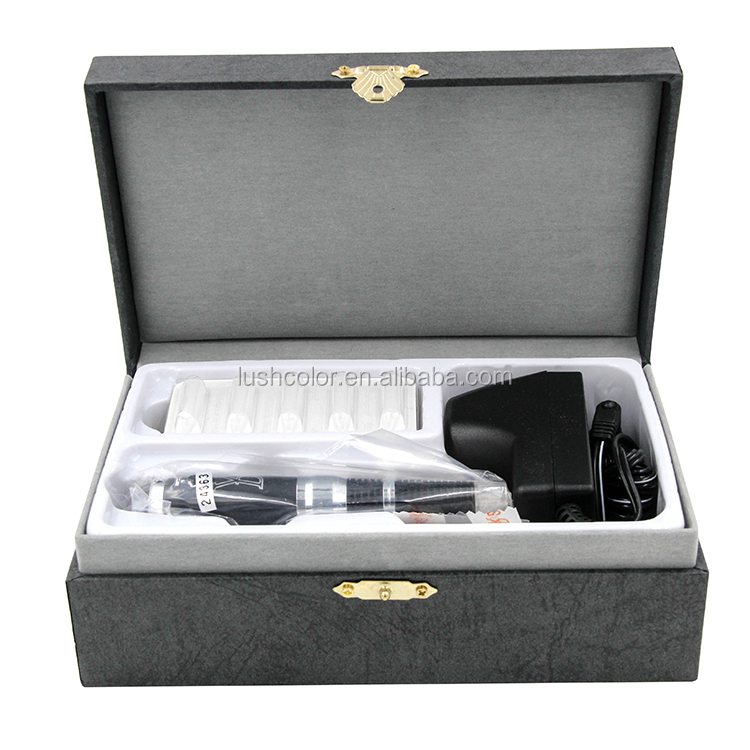 Wholesale digital permanent makeup kit tattoo machine