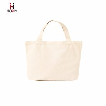 New Design Wholesale Cotton Canvas Tote Bags Laptop bag