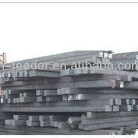 ASTM Hot Rolled Carbon Steel Square