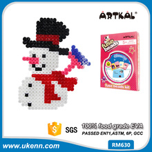 Artkal 5mm perler beads educational toys for kid