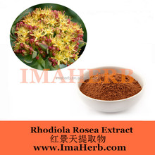Free sample Hot Sale rhodiola rosea extract rosavin 5%