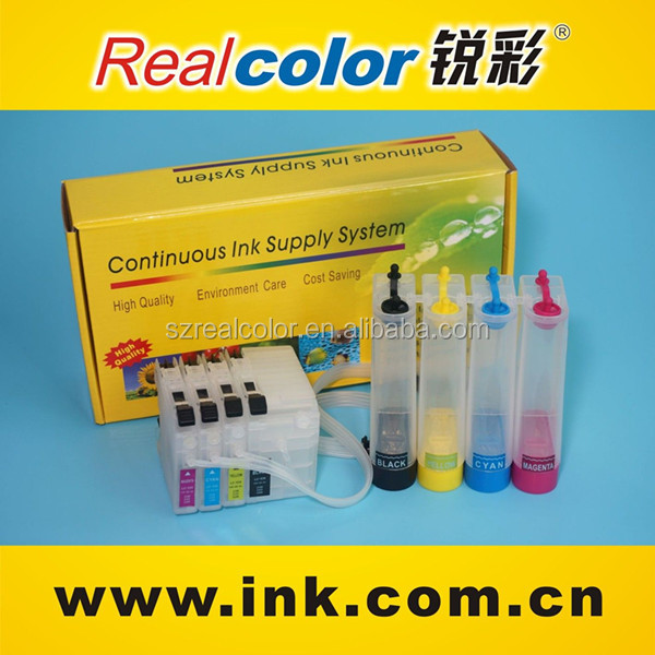 High quality ciss, LC539 Continuous ink supply system (CISS)