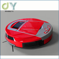 Custom Electric sweeper Floor Cleaner Anti-drop Automatically Charging Robot Cleaner vaccum cleaner